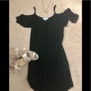 Stylish black She and Sky Sz M Dress
